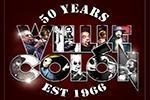 Willie Colón 50th Anniversary