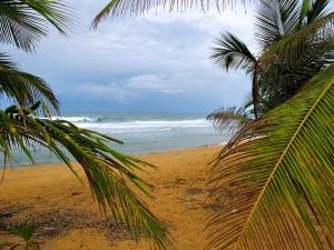 Aviones Beach, Puerto Rico
