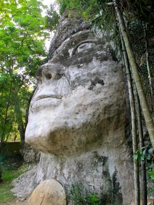 Cacique Stone Art, Quebradilla