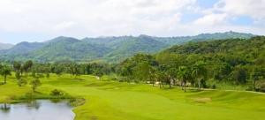 Caguas Real Golf Course