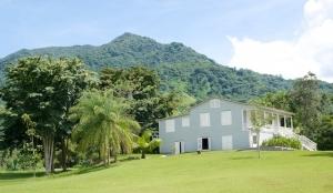 Casa Canales, Jayuya