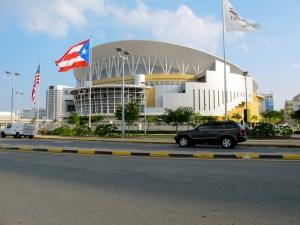 Coliseo de Puerto Rico José M. Agrelot, Hato Rey
