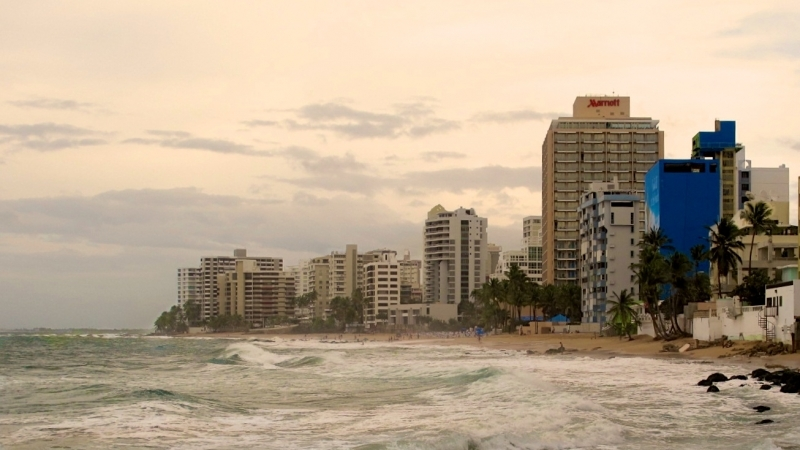 Puerto Rico Beach Wedding Cost