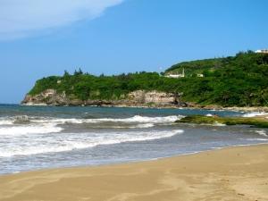 Guajataca Beach, Puerto Rico