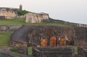 Historical Old San Juan