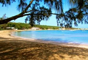 Jobos Beach in Isabela