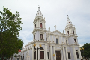 Nuestra Señora de Guadalupe Cathedral in Ponce