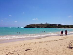 Playa Sucia - La Playuela, Cabo Rojo