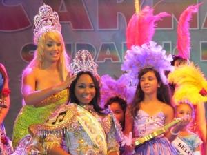 Reina del Carnaval de El Yunque 2010, Río Grande