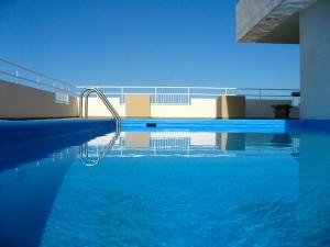 Rooftop Pool in Isla Verde