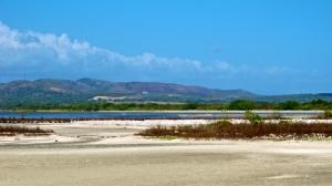 Salt Flats, Cabo Rojo