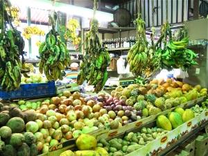 Santurce, Puerto Rico Market