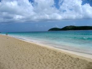 Tamarindo Beach, Culebra, Puerto Rico