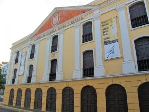 Teatro Tapia, Old San Juan, PR