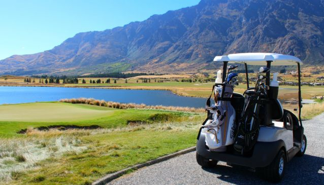 A Guide to Queenstown Golf