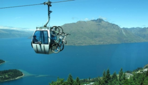 Biking Activities in Queenstown