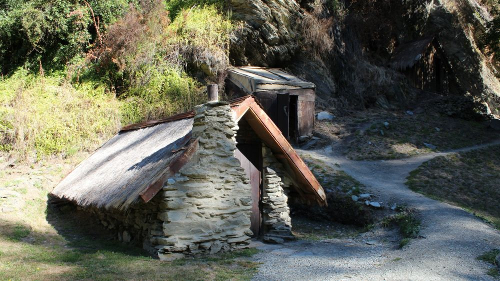 Chinese Settlement, Arrowtown