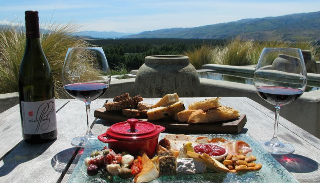 Hidden Secrets of Central Otago's Wine Country