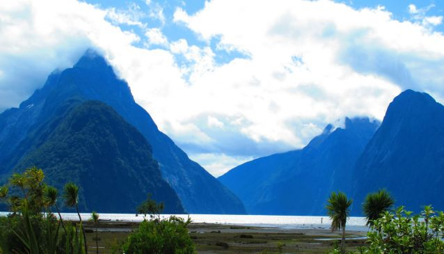 Milford or Doubtful Sound?