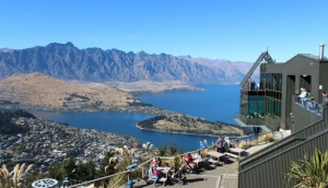 Top 10 Views of Queenstown