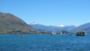 Top 5 Wanaka Activities