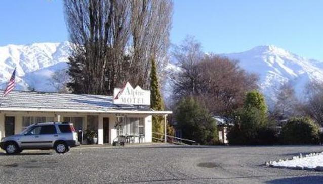 Alpine Motel Apartments