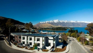 Alta Apartments Queenstown