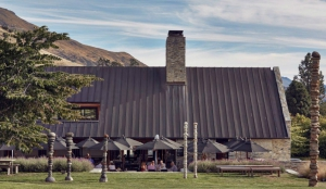 Amisfield Winery and Restaurant