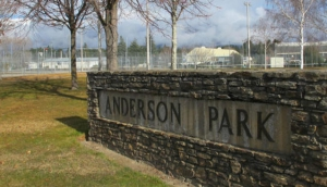 Anderson Park Cromwell