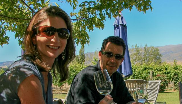 Appellation Central Wine Tours