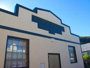Arrowtown Athenaeum Hall