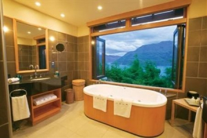 Azur Luxury Lodge Queenstown