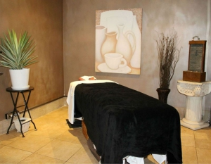Body Sanctum Day Spa