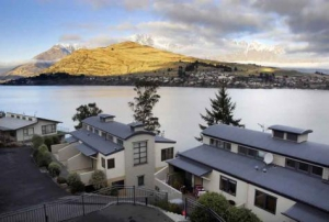 BreakFree The Point Apartments Queenstown