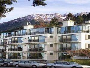 Breakfree The Waterfront Penthouse Queenstown