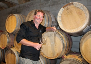 Sean Brennan - Winemaker