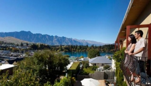 Browns Boutique Hotel Queenstown