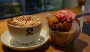 Cavells Café and Bar