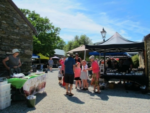 Central Otago Farmers' Market
