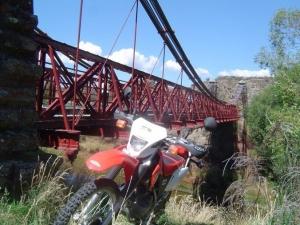 Central Otago Motorcycle Hire