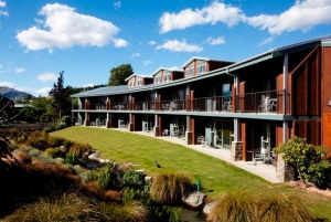 Clearbrook Serviced Apartments Wanaka