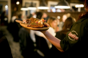 Coalfire Restaurant and Bar