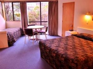Comfort Inn Melbourne Motor Lodge Queenstown