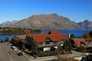 Copthorne Hotel Queenstown Lakefront