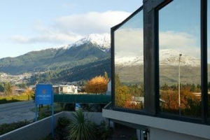 Copthorne Hotel Queenstown Lakeview