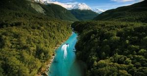 Dart River Wilderness Jet