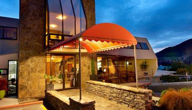 Earnslaw Lodge Queenstown