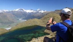 Eco Wanaka Heli-Hike Guided Treks