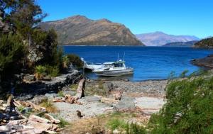 Eco Wanaka - Lake Cruise & Island Walk