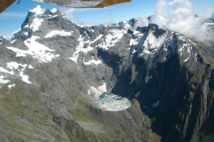 Lake Crucible Siberia Valley